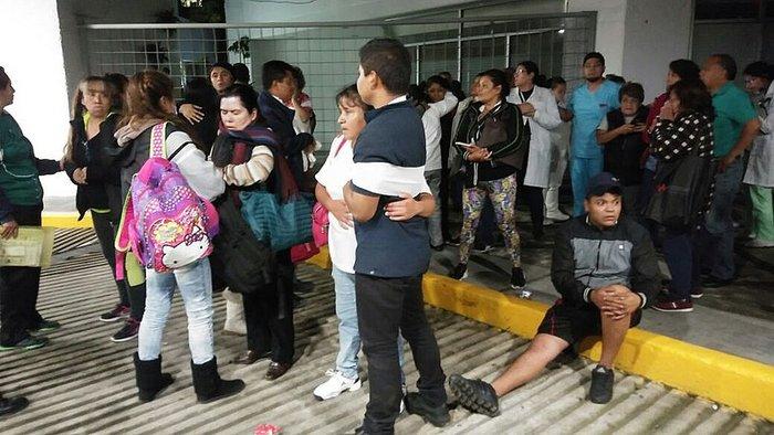 Σεισμός 8 Ρίχτερ στο Μεξικό - Nεκροί τουλάχιστον 58  άνθρωποι και τσουνάμι - εικόνα 5