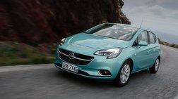 Το Opel Corsa  Εnjoy με βενζινοκινητήρα 1.2L μόλις κατέβηκε στα 10.270 ευρώ