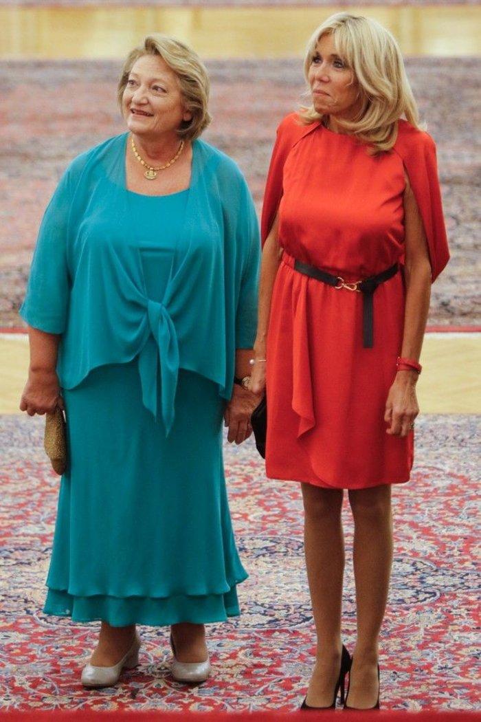 Η Μπριζίτ Μακρόν μαγεύτηκε από την Αθήνα – Ολες οι εμφανίσεις της - εικόνα 10