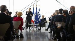 Τα παράπονα των επιχειρηματιών στη συνάντηση με τον Τσίπρα