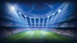 Στην COSMOTE TV έχει ευρωπαϊκό ποδόσφαιρο και τη Δευτέρα