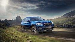 """Future Bonus: """"Πράσινη"""" έκπτωση έως 2.000€ από την BMW"""