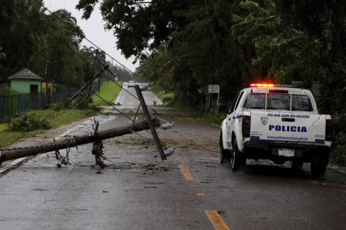Φλόριντα: Εκκενώνονται περιοχές, άδειασαν βενζινάδικα & σούπερ-μάρκετ Φωτό - εικόνα 3