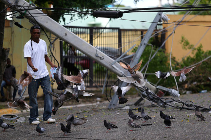 Φλόριντα: Εκκενώνονται περιοχές, άδειασαν βενζινάδικα & σούπερ-μάρκετ Φωτό - εικόνα 4