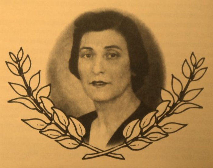 Λέλα Καραγιάννη: μια ηρωίδα της Αντίστασης που δεν ξεχνάμε - εικόνα 4
