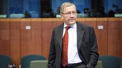 Ρέγκλινγκ: Η Ελλάδα δεν θα χρειαστεί τα υπόλοιπα 46 δισ. ευρώ