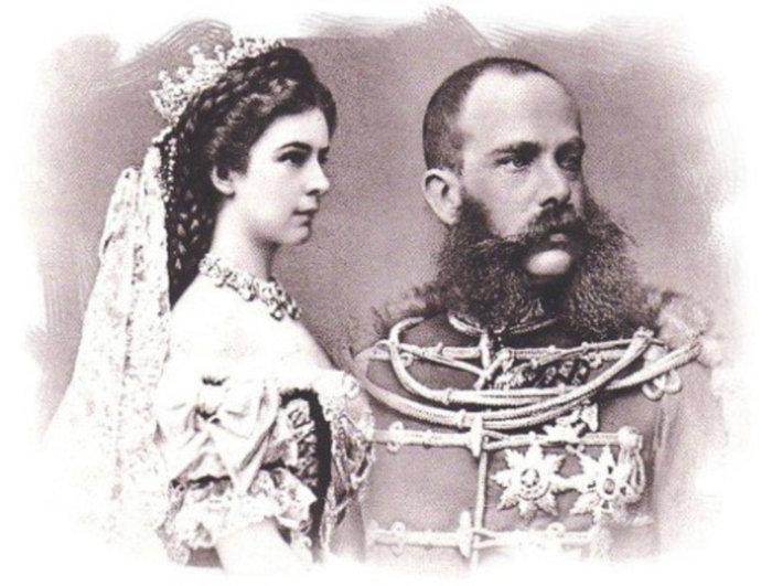 Σίσσυ και Φραγκίσκος Ιωσήφ