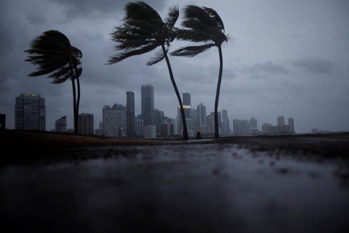 Η Ιρμα στη Φλόριντα: Τι κατέγραψε ο φακός του Reuters - εικόνα 2
