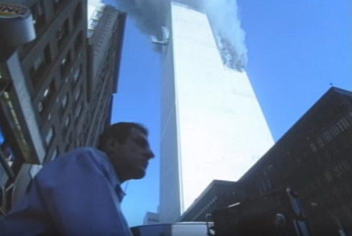 11η Σεπτεμβρίου 2001: Η μέρα που άλλαξε τον κόσμο