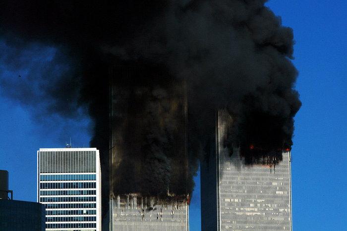 11η Σεπτεμβρίου 2001: Η μέρα που άλλαξε τον κόσμο - εικόνα 3