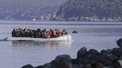 Αύξηση προσφυγικών ροών στη Μυτιλήνη: 1.000 αφίξεις τον Σεπτέμβρη