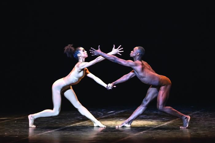 Τα θρυλικά μπαλέτα του Μωρίς Μπεζάρ έρχονται στην Αθήνα - εικόνα 2