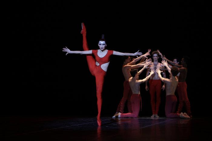 Τα θρυλικά μπαλέτα του Μωρίς Μπεζάρ έρχονται στην Αθήνα - εικόνα 3