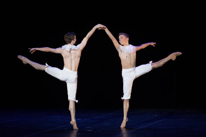 Τα θρυλικά μπαλέτα του Μωρίς Μπεζάρ έρχονται στην Αθήνα - εικόνα 4