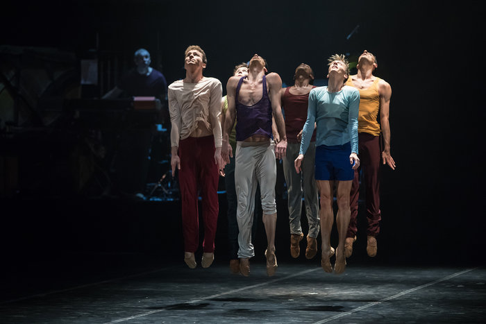 Τα θρυλικά μπαλέτα του Μωρίς Μπεζάρ έρχονται στην Αθήνα - εικόνα 5