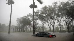 Τυφώνας Ιρμα: 42 οι νεκροί σε ΗΠΑ και Καραϊβική