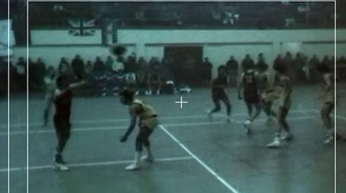 Γκάλης: Η ιστορία του θρύλου του ελληνικού μπάσκετ - εικόνα 3