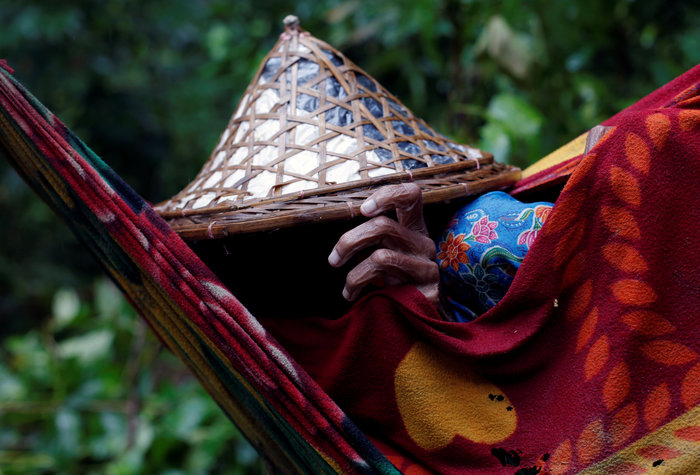 Η εθνοκάθαρση των Ροχίνγκια: Γολγοθάς σε θάλασσα και στεριά - εικόνα 5