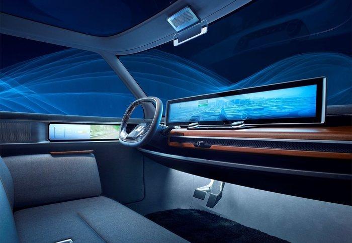 Το Honda Urban EV Concept θυμίζει το πρώτο Civic! - εικόνα 3