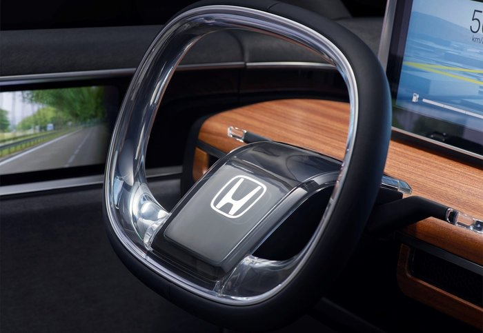Το Honda Urban EV Concept θυμίζει το πρώτο Civic! - εικόνα 4