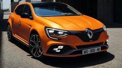 Renault Megane RS: Γαλλικό πάρτυ με 280 ίππους στη Φρανκφούρτη