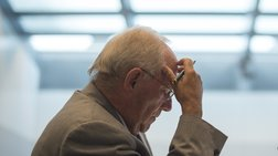 Reuters: Μένει ή φεύγει ο Σόιμπλε μετά τις γερμανικές εκλογές;