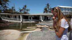 Έφτασαν τους 12 οι νεκροί στη Φλόριντα από τον κυκλώνα Ίρμα (ΦΩΤΟ)