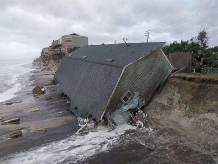 Έφτασαν τους 12 οι νεκροί στη Φλόριντα από τον κυκλώνα Ίρμα (ΦΩΤΟ) - εικόνα 4