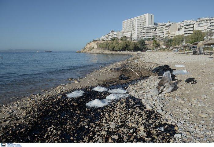 Αναπάντητα ερωτήματα για την περιβαλλοντική βόμβα στο Σαρωνικό - εικόνα 20