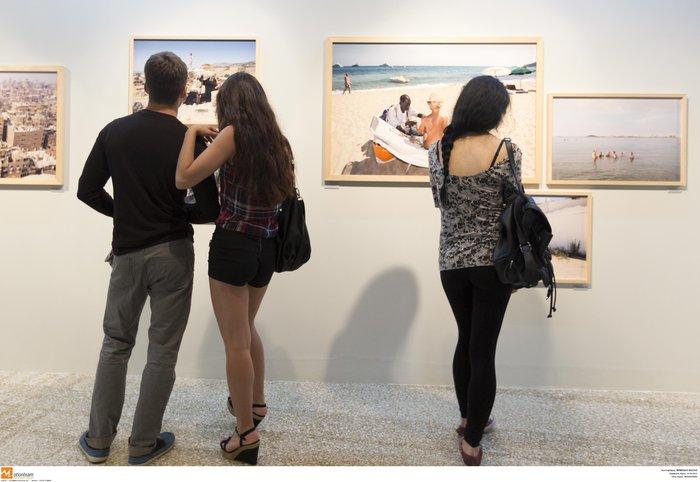 95 καλλιτέχνες δίνουν ραντεβού στην Μπιενάλε Θεσσαλονίκης