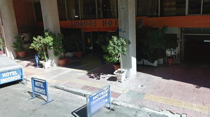 Στο σφυρί το ξενοδοχείο Ηνίοχος & άλλα 9 ακίνητα του δημοσίου