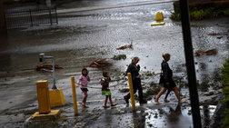 Τραγικός ο απολογισμός από τον κυκλώνα Ιρμα: 113 νεκροί