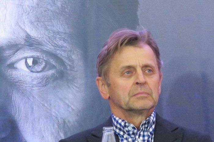 """Σε Μπαρίσνικοφ και Γιουσού Ν' Ντουρ τα """"Νόμπελ"""" της τέχνης - εικόνα 3"""