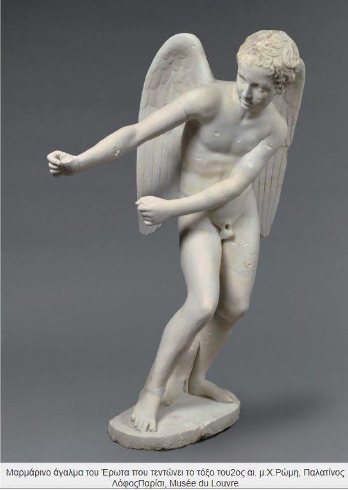 Μουσείο Ακρόπολης:Παιδιά και γονείς ταξιδεύουν στα συναισθήματα των αρχαίων