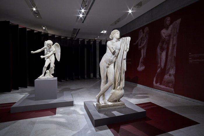 Μουσείο Ακρόπολης:Παιδιά και γονείς ταξιδεύουν στα συναισθήματα των αρχαίων - εικόνα 5