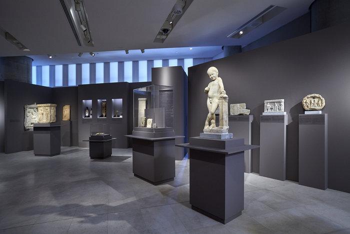 Μουσείο Ακρόπολης:Παιδιά και γονείς ταξιδεύουν στα συναισθήματα των αρχαίων - εικόνα 4