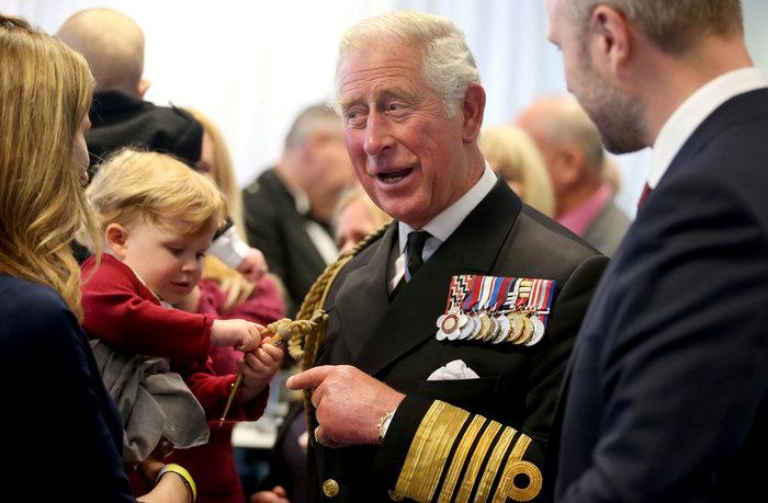 Ο... ξεχασμένος πρίγκιπας Κάρολος μόλις έσπασε ρεκόρ και έγραψε ιστορία
