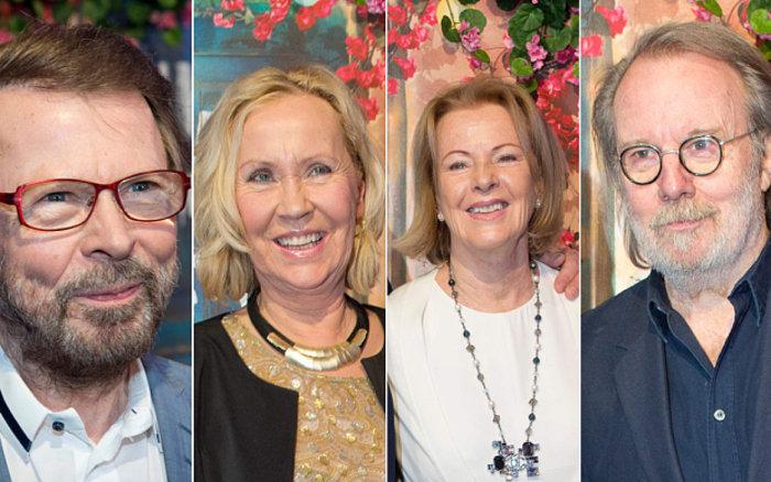 Οι ABBA επιστρέφουν με περιοδεία, αλλά... ως ολογράμματα