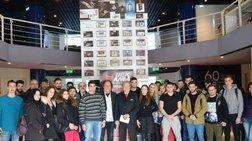 Οι πρωταθλητές του αθλητισμού κάνουν τα σεμινάρια στο ΙΕΚ ΑΛΦΑ