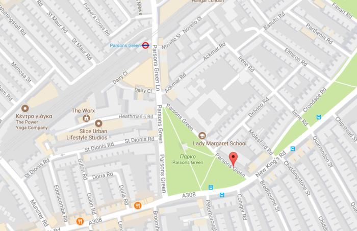 Λονδίνο: Σε εξέλιξη ανθρωποκυνηγητό για τη σύλληψη του δράστη - εικόνα 11