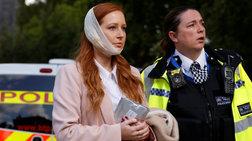 Συγκλονιστικές μαρτυρίες από Λονδίνο: Είδαμε μια μπάλα φωτιάς