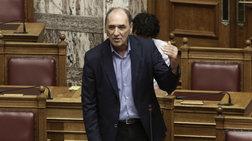 Κόντρα Σταθάκη-Λοβέρδου στη Βουλή για την Eldorado
