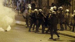 Πέντε συλλήψεις για τα επεισόδια στα γραφεία της Χρυσής Αυγής