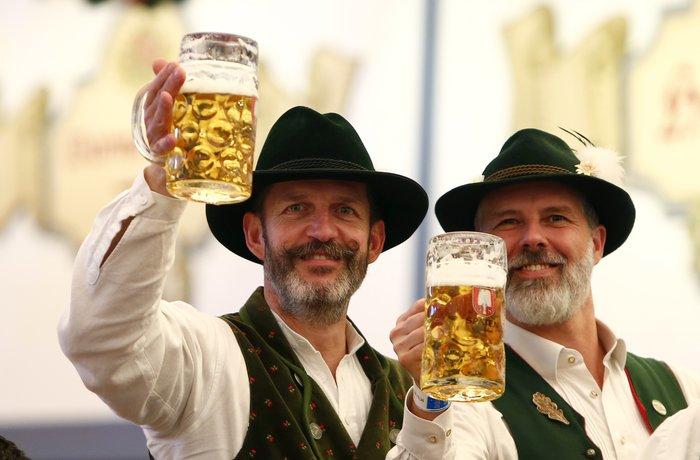"""Πως γεννήθηκε η """"εθνική"""" γιορτή της Γερμανίας, το Oktoberfest"""