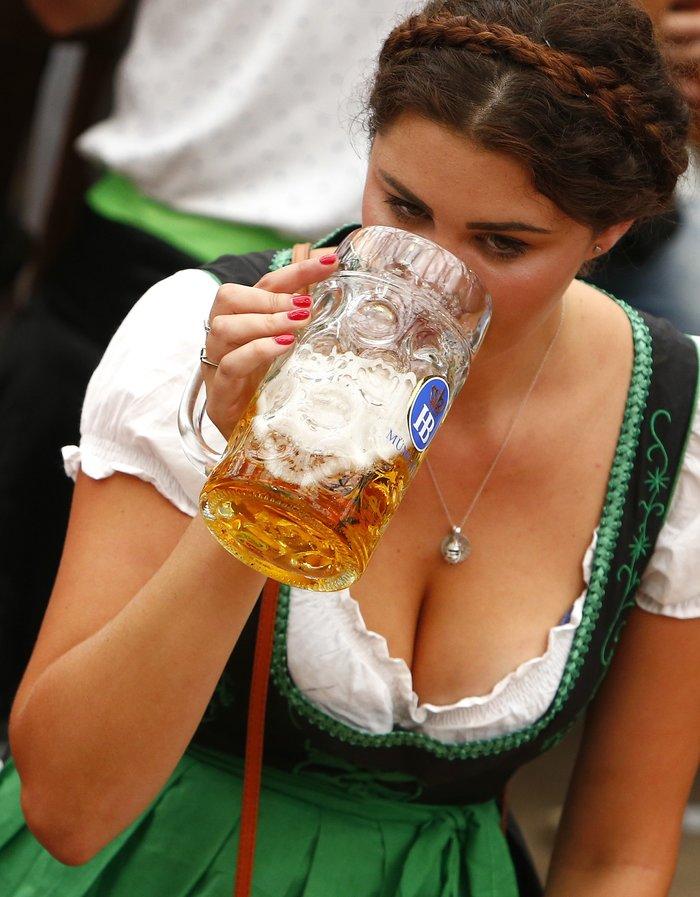 """Πως γεννήθηκε η """"εθνική"""" γιορτή της Γερμανίας, το Oktoberfest - εικόνα 4"""