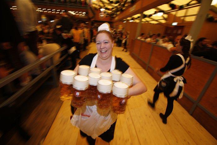 """Πως γεννήθηκε η """"εθνική"""" γιορτή της Γερμανίας, το Oktoberfest - εικόνα 6"""