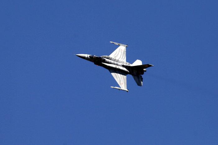 Athens Flying Week: Φοβεροί ελιγμοί, αερομαχίες & ακροβατικά - εικόνα 3