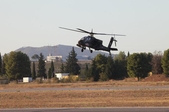 Athens Flying Week: Φοβεροί ελιγμοί, αερομαχίες & ακροβατικά - εικόνα 16