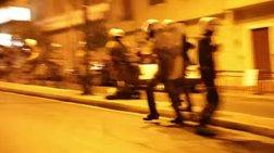Βίντεο από τα επεισόδια με αντιεξουσιαστές στη ΓΑΔΑ