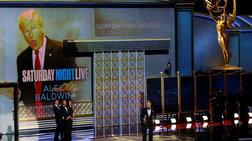 Eννέα Emmy στο Saturday Night Live για... τον Τραμπ